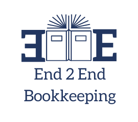 End 2 End Bookkeeping