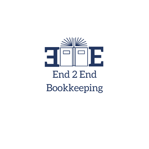 End 2 End Book Keeping